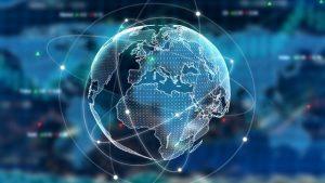 Infrastruktur für viele dezentrale Netzwerke